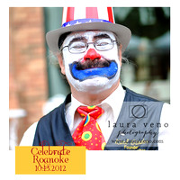 Celebrate Roanoke Oct 13, 2012